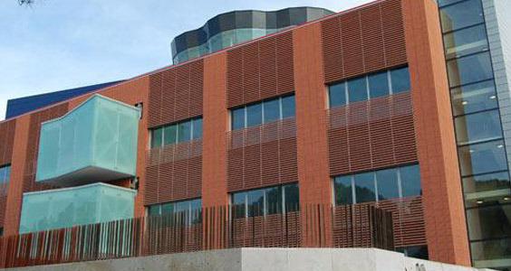 Centro ricerca SienaBiotech  - Siena