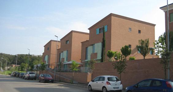 22 appartamenti - Castelnuovo B.ga
