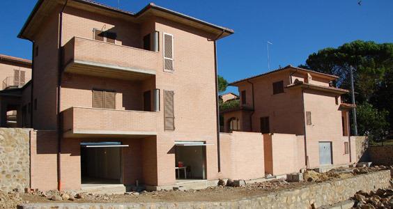 13 appartamenti S. Rocco a Pilli - Sovicille